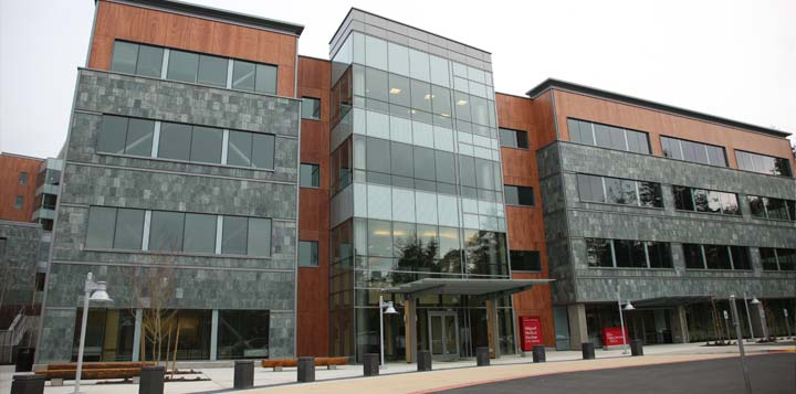 Jane Thompson Russell Cancer Care Center
