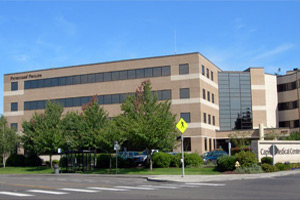 Capital Medical Center in Olympia, WA