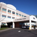 St Joseph Medical Pavilion in Tacoma, WA