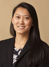 Dr Wendy Gao