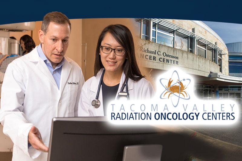 TVROC Radiation Oncology Center